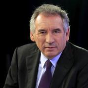 Bayrou réclame une enquête après les allégations de Buisson