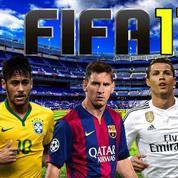 Le best-seller Fifa d'Electronic Arts débarque dans les rayons