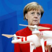 Le futur drone de reconnaissance européen est lancé