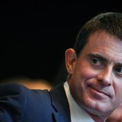 Samedi soir, Manuel Valls convie ses soutiens à un cocktail dinatoire