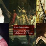 François Huguenin : «Notre histoire est inséparable du catholicisme»