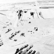 Au Groenland, une base militaire secrète américaine refait surface