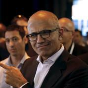 Salesforce s'oppose au rachat de LinkedIn par Microsoft