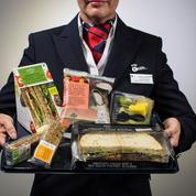 Des repas payants à bord des vols court et moyen courrier de British Airways