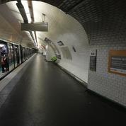Le métro de Paris ne devrait pas rouler toute la nuit