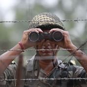 L'Inde a lancé des raids au Cachemire pakistanais