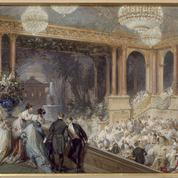 Proust, Wilde, Napoléon III: trois empereurs du rire