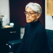 Ryuichi Sakamoto, entre plancton et pellicule