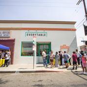 À Los Angeles, un restaurant healthy ajuste ses prix en fonction du revenu de ses clients