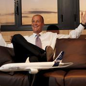 Tom Enders fait entrer Airbus dans une nouvelle ère