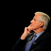 Le Français Michel Barnier devient «Monsieur Brexit»