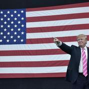 Trump épinglé sur ses mystérieux impôts
