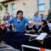 Les destins croisés d'un tueur palestinien et de sa victime israélienne