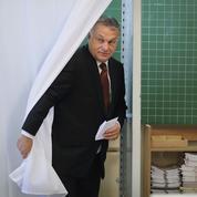 Hongrie: le référendum antimigrants invalidé malgré la victoire du «non»