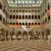 À Venise, LVMH réinvente le grand magasin de luxe