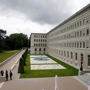 Jean-Pierre Robin : «La mondialisation est d'ores et déjà passée à un braquet plus petit»