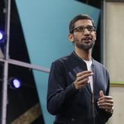 Google dégaine les smartphones Pixel face à l'iPhone 7