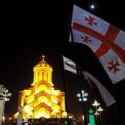 «Les mariages entre catholiques et orthodoxes sont interdits par l'église orthodoxe géorgienne»