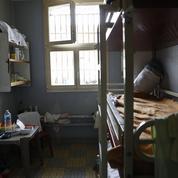 Rats, punaises, cafards: l'État saisi pour les conditions de vie dans la prison de Fresnes