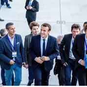 Macron livre son «diagnostic» du pays