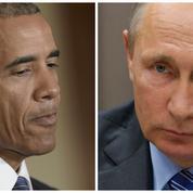 Syrie: regain de tension entre Washington et Moscou