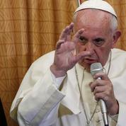 Pourquoi le Pape attaque la théorie du genre