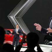 Jacques-Olivier Martin : «Les rois de l'auto se rebiffent»
