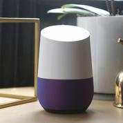 Google prend le tournant des assistants personnels