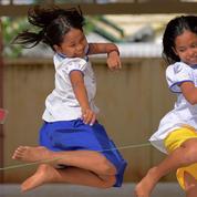 Les Pépites ,la cité de la joie au Cambodge