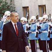 Turquie: la fuite en avant sécuritaire d'Erdogan