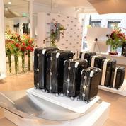 LVMH s'offre les bagages de luxe Rimowa