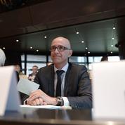 Frédéric Bierry: «Le gouvernement fait des cadeaux avec l'argent des départements»