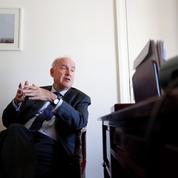 Dominique Bussereau: «À Poitiers, cela va être le congrès de la colère»