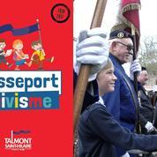 Vendée: un maire invente un «passeport» pour former les élèves au civisme