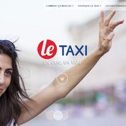 L'État lance à Paris sa plateforme de taxis... calquée sur les VTC