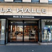 Commerce: les Français boudent le prêt-à-porter