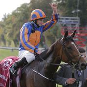 La fiscalité derrière le triplé historique des chevaux irlandais à Chantilly?