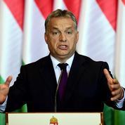 La Hongrie veut interdire les «réinstallations collectives» de migrants