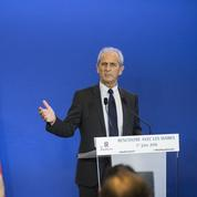 Hubert Falco : «Juppé est le plus apte à gagner la présidentielle»