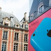 Apple reste la marque la plus chère du monde