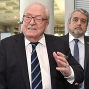 Jean-Marie Le Pen et sa fille: le feuilleton judiciaire continue