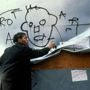 Basquiat : expo monstre à Londres en vue