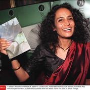Vingt ans après Le Dieu des petits riens ,Arundhati Roy sort son deuxième roman