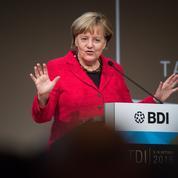 Angela Merkel va baisser les impôts de 6milliards d'euros