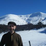 Cantique de l'infinistère ,de François Cassingena-Trévedy: un moine errant en Auvergne