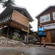 Ouragan Matthew : plus de cent morts en Haïti, les États-Unis en alerte