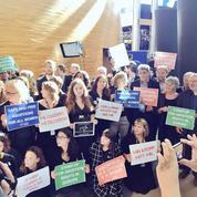 La gauche marque son opposition à la proposition d'interdiction de l'IVG en Pologne