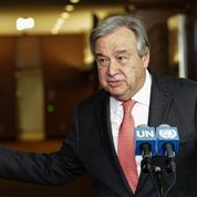 Qui est Antonio Guterres, le successeur de Ban Ki-moon à la tête de l'ONU ?