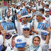 Duel législatif au Maroc