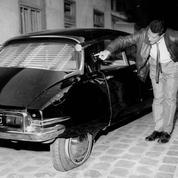 Un attentat ,de Jean-Noël Jeanneney: le jour où de Gaulle échappa à la mort